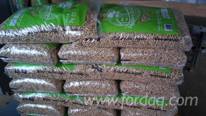 Wood Pellets Are Used For What ~ Wood pellets mm happy pellet