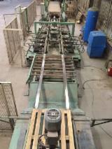 null - Pallet Nailing Machine PLATON