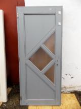 采购及销售木门,窗及楼梯 - 免费加入Fordaq - 亚洲硬木, 门, 褐红娑罗双木
