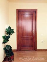 Doors, Windows, Stairs - Laminated oak doors