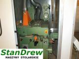 2 sided planer REX U-41K