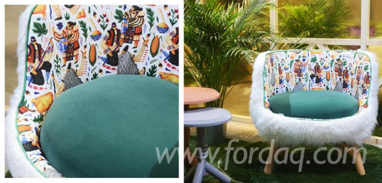 Vendo Poltrone Design Latifoglie Europee Faggio Mures