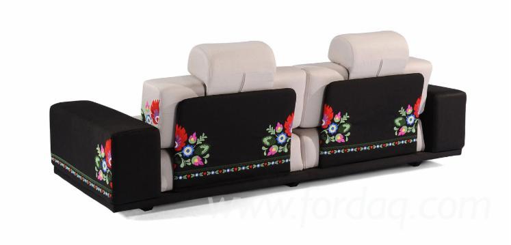 Sofas, Design, 60 pieces
