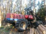 Used Valmet / 12105 H 911.1 2003 Harvester Germany