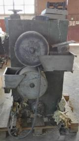 HESS Woodworking Machinery - Used HESS 1989 Combined Circular Saw And Moulder For Sale Romania