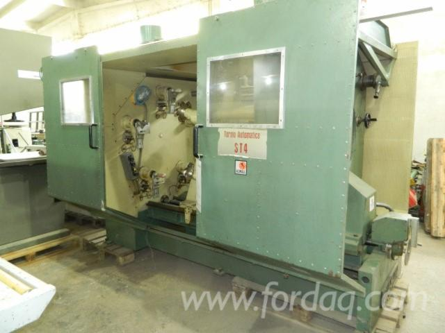 Used-La-Scolpitrice-CNC-Machining-Center---Other-For-Sale