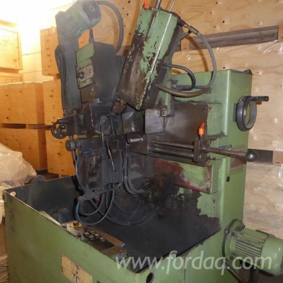 Used-Vollmer-CHC-20H-1985-Sharpening-Machine-For-Sale