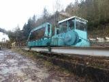 Macchine lavorazione legno   Germania - IHB Online mercato - Convogliatore Per Selezione Tronchi BZ Usato Germania