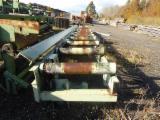 Macchine lavorazione legno   Germania - IHB Online mercato - Attrezzatura Per Movimentazione Tronchi KK Usato Germania