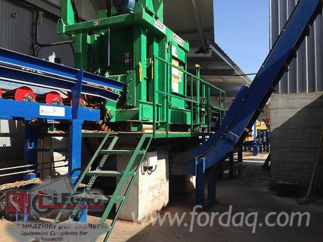 Vend-Ligne-De-Production-Compl%C3%A8te---Autres-CL-LEGNO-Neuf