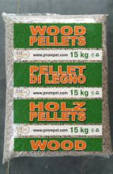 All coniferous Wood Pellets 6-8 mm