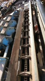 Потокова Лінія Для Виготовлення Коробок SEGEM - SAWQUIP - E.GILLET - MEM - STORTI - BEZNER - SOFOGRAPH... Б / У Франція