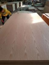 China Supplies - 2.0-25mm AA grade red oak MDF board