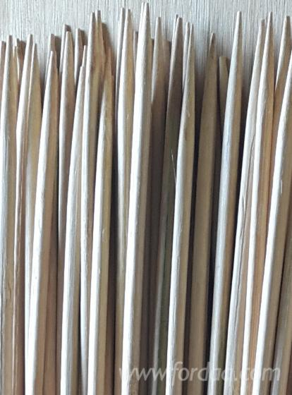 Bamboo sticks for plants