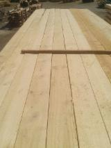 Sawn Softwood Timber  - Edged timber (spruce, fir) from Ukraine