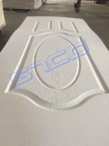 Composite Wood Products - White Premier HDF DOOR SKIN