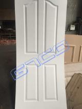 Vend Panneaux Revêtement De Porte Pin De Chine