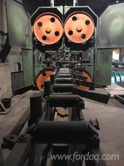 Used-SRM-BTD-1250-S-1997-Solid-Wood-And-Panel-Sawing-Machines---Other-For-Sale
