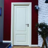 ISO-9000 Certified Finished Products - Maksima Plus Series UV lacquer monoblock door