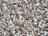 Plaquette forestière de qualité, diamètre et quantité au choix