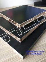 Plywood For Sale - Black film faced marine plywood / concrete formwork board