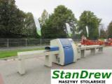 Gebraucht GRECON  2001 Optimierungskappsäge Zu Verkaufen Polen