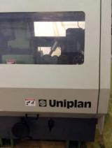 null - Sided planer Weinig Uniplan