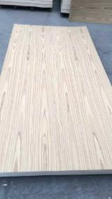 Engineered Panels China - China 3.0 mm EV C/C (crown cut) MDF board
