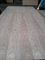 null - AA grade C/C black walnut MDF board