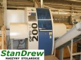 Daire Testere (Optimize Testeresi) GreCon Dimter OPTICUT 200 ELITE Used Polonya