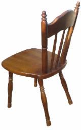 Oak  Contract Furniture - Traditional Oak (European) Restaurant Chairs Ludbreg Croatia