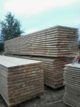 Nadelschnittholz, Besäumtes Holz Fichte Kiefer  Zu Verkaufen - Holz