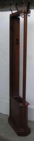 Mobilier Pentru Hol - PRODUCATOR cuier de colt din lemn masiv ,executam la comanda 10% redus