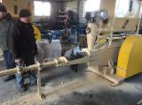 null - Pellet Manufacturing Plant Nova Rumunija