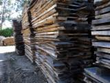 France Unedged Timber - Boules - Unedged beech lumber ABC grade