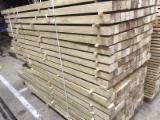 Laubschnittholz, Besäumtes Holz, Hobelware  Zu Verkaufen Polen - Robinia pseudoacacia