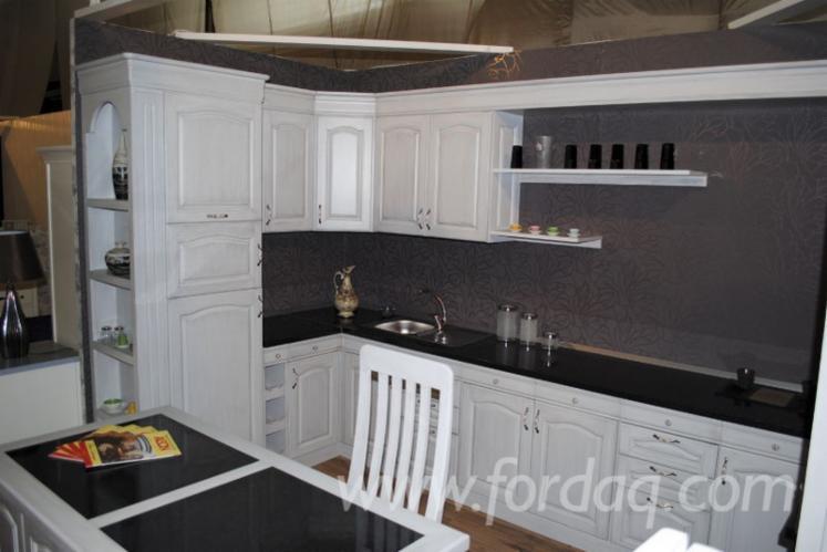 Wholesale Contemporary Kitchen Sets Romania