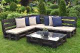 Meubles De Jardin à vendre - Vend Ensemble De Jardin Contemporain Autres Matériaux