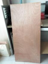 Okoume Plywood Door Panel
