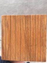 High hardness and durable waterproof bamboo decking