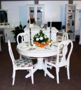 Mobilier de interior și pentru grădină - Garnitura Sufragerie Milano