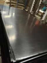 Plywood – Kahverengi Film Kaplı, Kavak, I214 Klonu