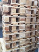 Poland Pallets And Packaging - New Pine Epal