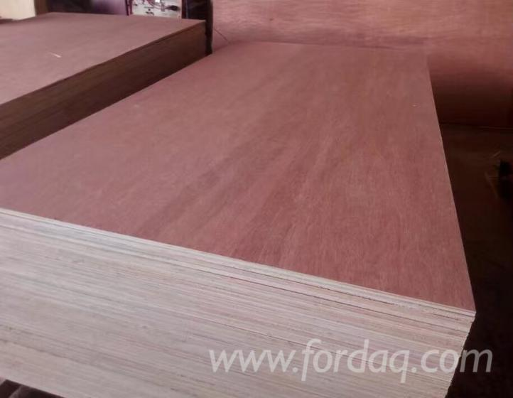 Plywood sheet mm