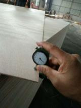 Okoume plywood hardwood core