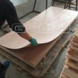 Okoume plywood/door size plywood