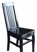Contract Furniture For Sale - Contemporary Beech Restaurant Chairs Romania