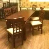 Dining Room Furniture For Sale - Contemporary Beech Dining Chairs Romania