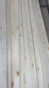 Pine  - Redwood Glued Elements Poland