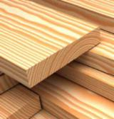 Sawn And Structural Timber Oak - Oak Planks (boards) Romania
